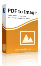 Ahead PDF to Image Converter